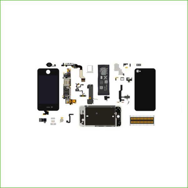 reparar placa base telefono madrid