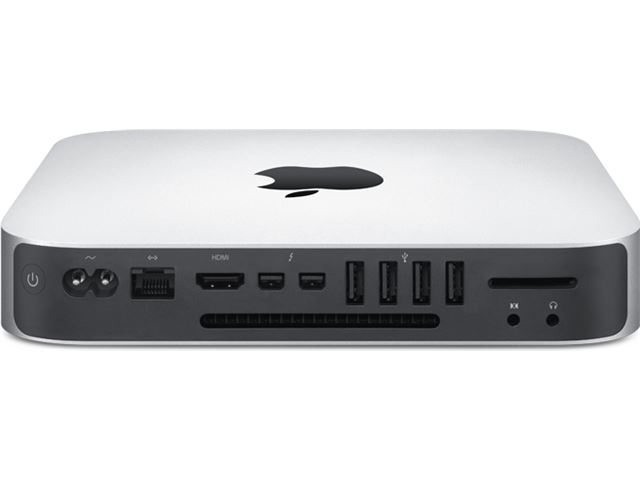 ampliar disco mac mini