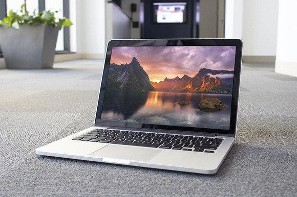 ampliar macbook pro retina