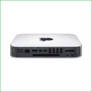 ampliar disco mac mini